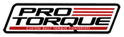 ProTorque | Performance Racing Torque Converters